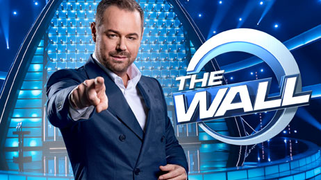 The Wall with Danny Dyer