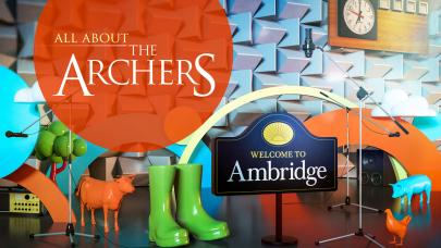 All About The Archers Tour
