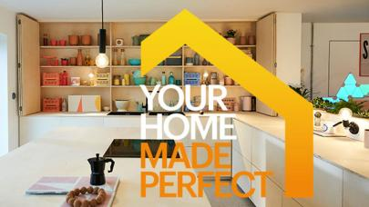 Your Home Made Perfect