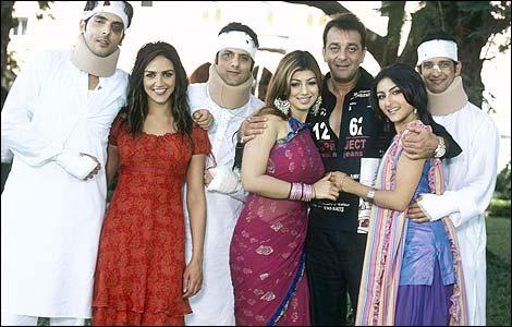 Shaadi No 1 releases on 4th November 2005