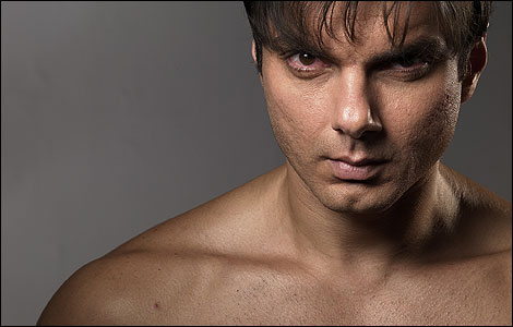aryan gallery 470x300 - Face Of the Day 6th Nov