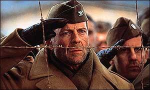 BBC - Shropshire - Movies - Hart's War (2002)