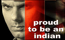 I Proud to Be an Indian (2004) - Sohail Khan, Tim Lawrence, Scott Hinds, Phil Jones, Imran Ali Khan, Kulbhushan Kharbanda, Alex Mileman, Zaf Mughal, James Owen, Ian Pead, Tom Sambrook, Jeff Sawyer, Keval Shah, Aashif Sheikh, Chris Streeks, Kashm