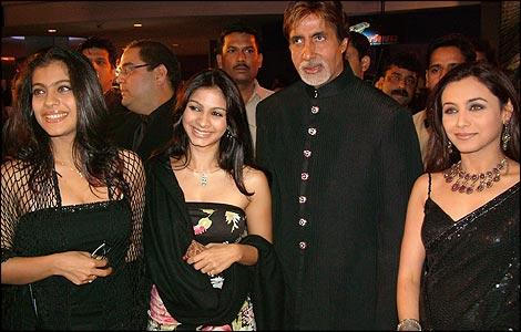 kajol mukherjee and rani relationship help