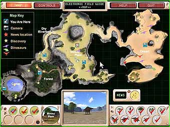 http://www.bbc.co.uk/sn/prehistoric_life/games/dinosaur_world/images/map_screen.jpg