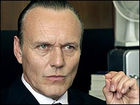Anthony Head in Doctor Who