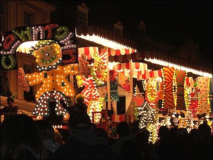 Wincanton Carnival 2006 (photo: Jo                                 Merritt)