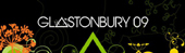 BBC Glastonbury logo