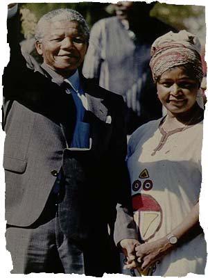 Un Gran post para un Gran hombre (Nelson Mandela)
