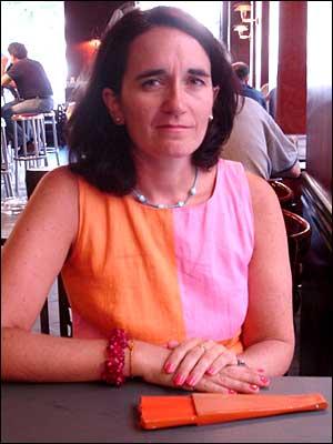 Ana Azanza Elio