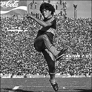 El apocalipsis del Futbol Argentino