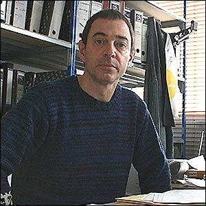 Alex Olle