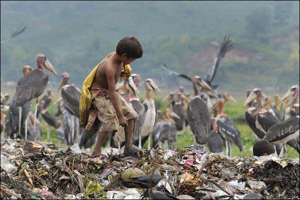 cultura de reciclaje