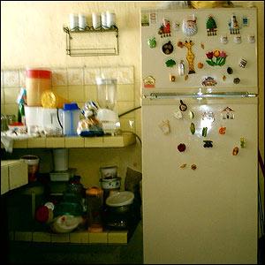 Bbc mundo oda a la cocina for Trastes de cocina