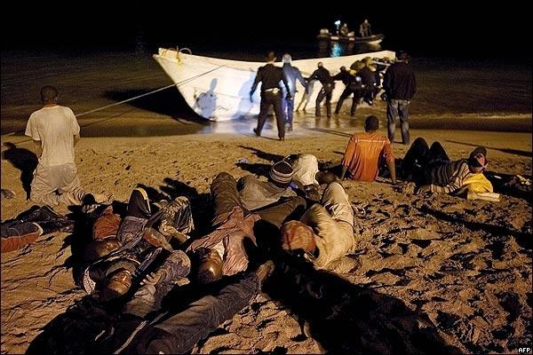 Carta de un inmigrante africano 517169_fotoinmigrantes
