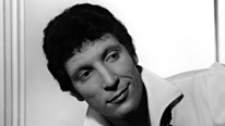 Pop legend Tom Jones