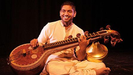 S Balachander Veena Maestro Of India