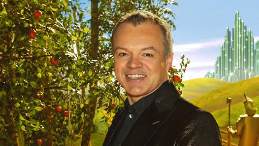 Bbc Over The Rainbow Host Graham Norton