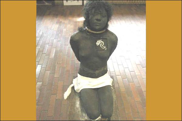 esclavitud putitas en fotos