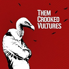 Review of Them Crooked Vultures