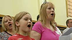 BBC - Sing - Learn to Sing