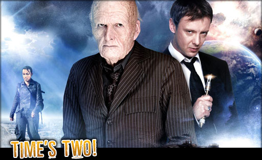 Episode 13 : Last Of The Time Lords