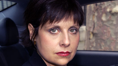 Rebecca Front in Absolute Power