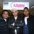 Ameet joined by Punjabi vocalist: Balwinder Bhatti and dholi: H