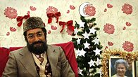 Mr Khan's Christmas Message
