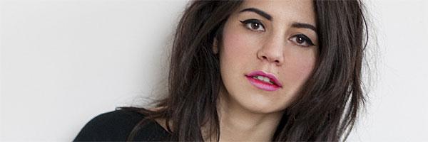 Marina And The Diamonds Hollywood