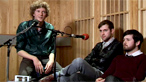 6 Music interview with Post War Years