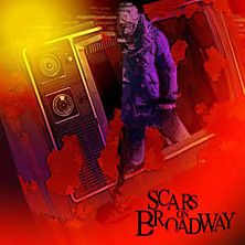 Review of Scars on Broadway