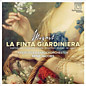 Wolfgang Amadeus Mozart - La Finta Giardiniera (freiburger Barockorchester; Rene Jacobs)