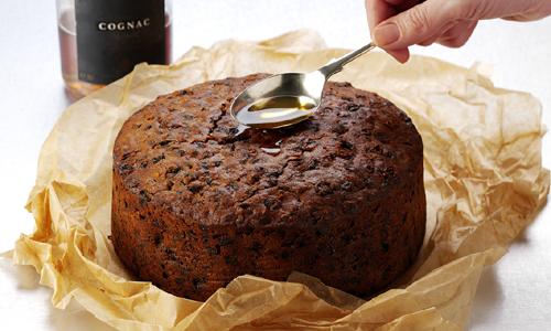 Rich Christmas Cake Recipe Jamie Oliver: BBC Food Blog: Stir-up Sunday: Cakes And Puddings