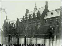 The Orphanage at Newsham Park