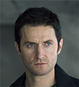 Lucas (Richard Armitage) goes in search of an assassin's toolkit