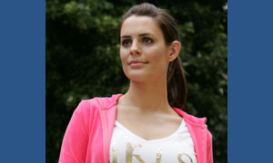 Susie Amy in New Street Law