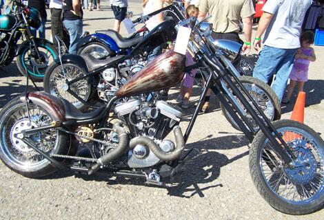 Bikes Gallery Custom amp Classic bikes gallery