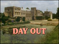 'Day Out' opening titles