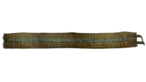 Trench art money belt, 1916