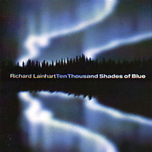 Review of Ten Thousand Shades of Blue