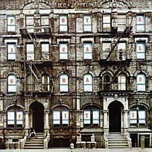 BBC - Music - Review of Led Zeppelin - Physical Graffiti