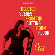 Review of Deleted Scenes From the Cutting Room Floor