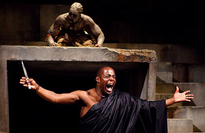 William Shakespeare julius caesar bbc