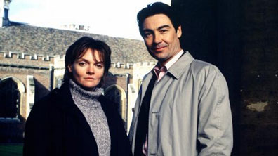 The Inspector Lynley Mysteries : Series 1 for sale online ...