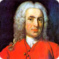 Carl Linnaeus - Image supplied by The Linnean Society of London (http://www.linnean.org/)