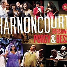 Review of Porgy and Bess (feat. con: Nikolaus Harnoncourt)