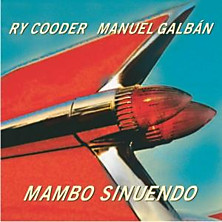 Review of Mambo Sinuendo