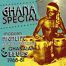BBC - Music - Review of Various Artists - Ghana Special
