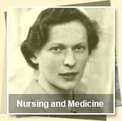 Nursing and Medicine Photo Gallery